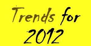 SEO Trends for - 2012