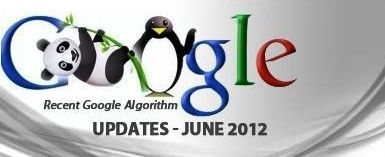 June 2012 Google Panda Updates