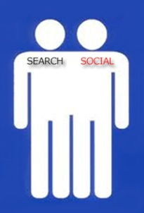Social Media Enhances SEO Mashup