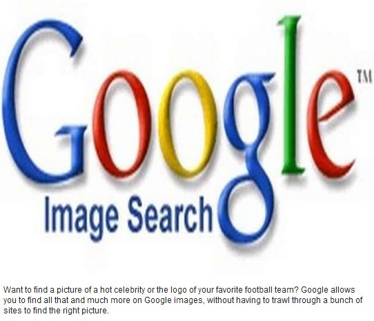 13 REASONS WE LOVE GOOGLE! - Google Images