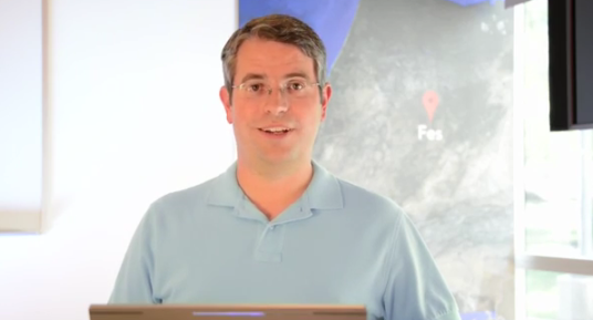 matt cutts - Does a site rank better if it has a lot of indexed pages?
