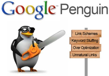 PENGUIN 2.1 HAS BEEN ROLLED OUT!