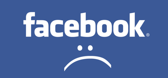 July 9th, 2014 Facebook Goes Down