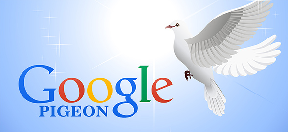 Google Updates Local Search Algorithm (Pigeon)