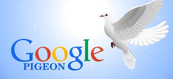 Google Updates Local Search Algorithm (Pigeon)