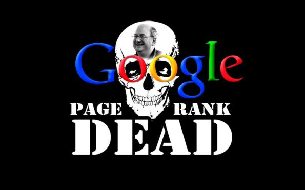 Google PageRank – Toolbar Data Not To Update Again
