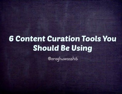 Essential Content Curation Tools for SEO