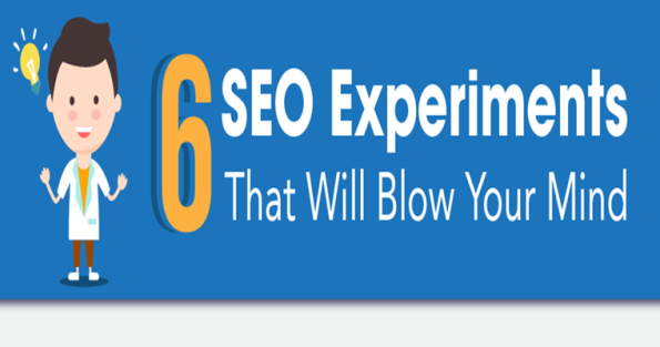 Top SEO Experiments